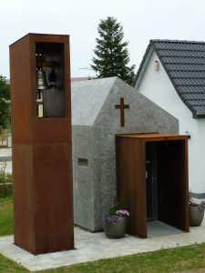 Kapelle in Maicha