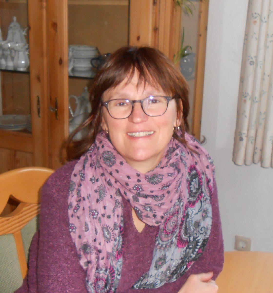 Singkreis Stetten Karin