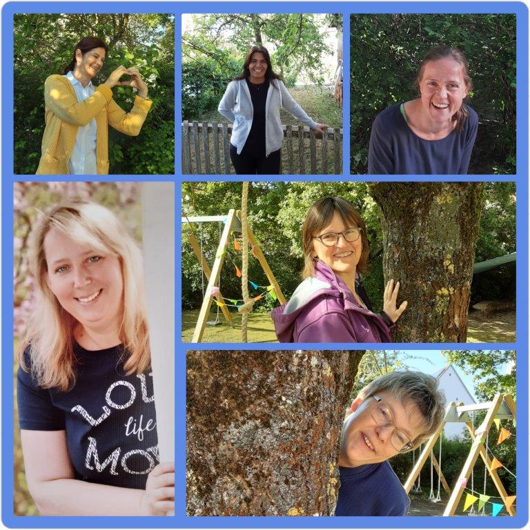 Team Kiga Wald