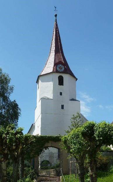 St Peter Stetten