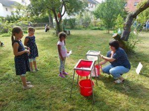 Kinder-Ferienprogramm